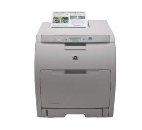 HP Color LaserJet 3000n Driver