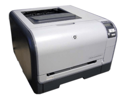 HP Color LaserJet CP1514n Driver