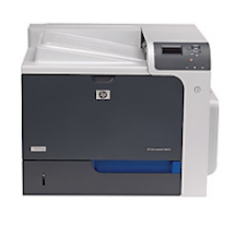 HP Color LaserJet Enterprise CP4020 Series Driver
