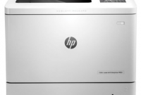 HP Color LaserJet Enterprise M553dn Driver