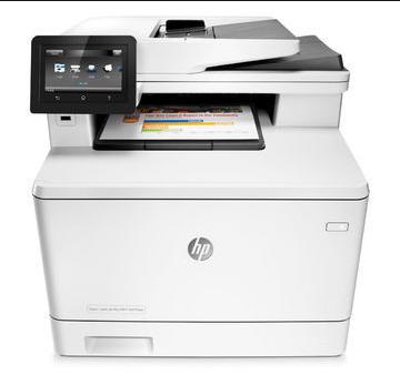 HP Color LaserJet Enterprise M553xDriver