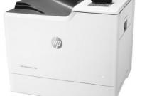 HP Color LaserJet Enterprise M652 Driver