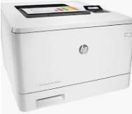 HP Color LaserJet Pro M153 Driver