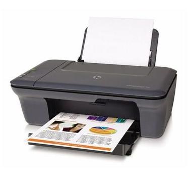 HP Dekjet Ink Advantage 2060 Driver