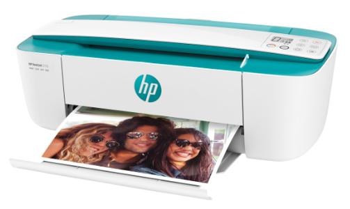 HP DeskJet 3735 Driver