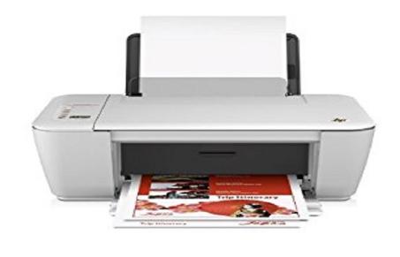 HP DeskJet Ink Advantage 1110 Driver