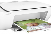 HP DeskJet Ink Advantage 2138 Driver
