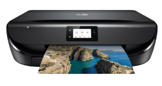 HP DeskJet Ink Advantage 5000 Driver