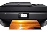 HP DeskJet Ink Advantage 5275 Driver