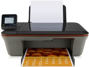 HP Deskjet 3050 Driver