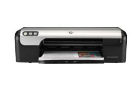 HP Deskjet D2430 Driver