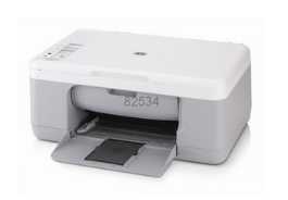 HP Deskjet F2240 Driver