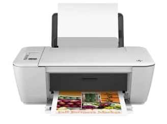 HP Deskjet Ink Advantage 2540 Driver