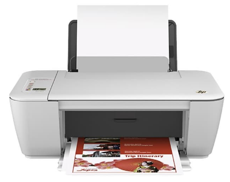 HP Deskjet Ink Advantage 2545 Driver