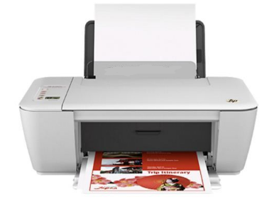 HP Deskjet Ink Advantage 2548 Driver