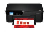HP Deskjet Ink Advantage 3525 Driver