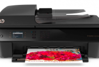 HP Deskjet Ink Advantage 4640 Driver