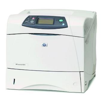 HP LaserJet 4240 Driver