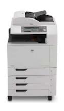 HP LaserJet CM6040 MFP Driver