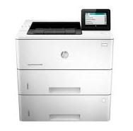 HP LaserJet Enterprise M506x Driver