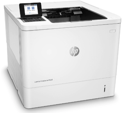 HP LaserJet Enterprise M604dn Driver