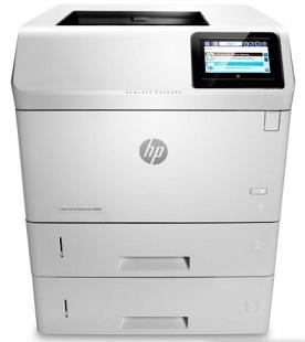 HP LaserJet Enterprise M605n Driver