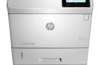 HP LaserJet Enterprise M606x Driver