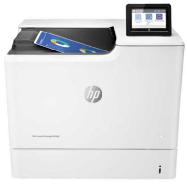 HP LaserJet Enterprise M607dn Driver
