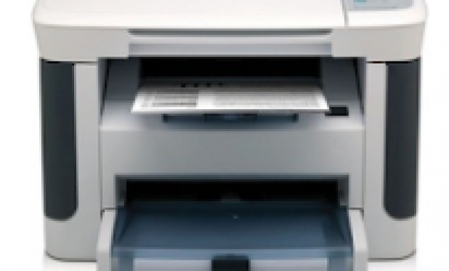 Hp laserjet m1005 scanner download free