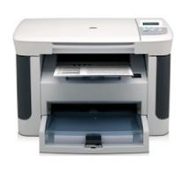 HP LaserJet M1000 MFP Series Driver