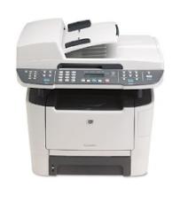 HP LaserJet M2727 MFP Series Driver