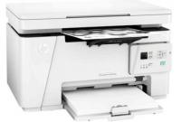 HP LaserJet Pro MFP M26a Driver