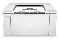 HP LaserJet Ultra M106w Driver