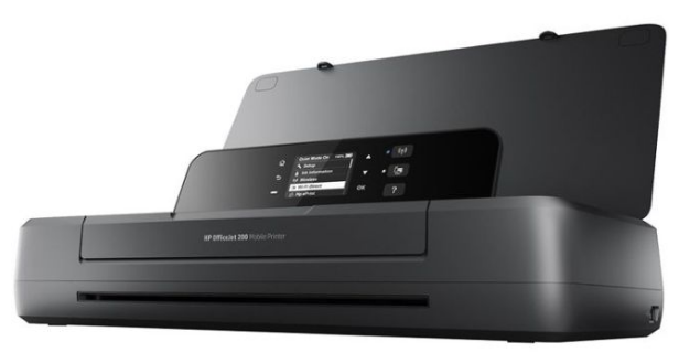 HP OfficeJet 200 Portable Driver