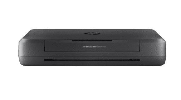 HP OfficeJet 202 Mobile Driver