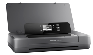 HP OfficeJet 202C Mobile Driver