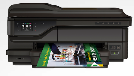 HP OfficeJet 7611 Driver