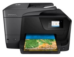 HP OfficeJet Pro 8717 Driver