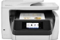 HP OfficeJet Pro 8726 Driver
