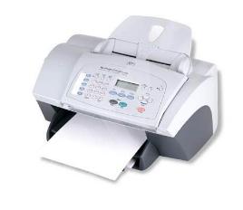 HP Officejet 5110v Driver