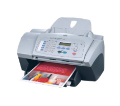 HP Officejet 5110xi Driver