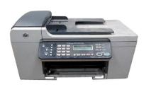 HP Officejet 5610v Driver