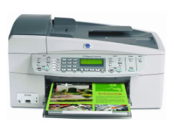 HP Officejet 6215 Driver