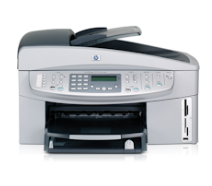 HP Officejet 7200 Series Driver