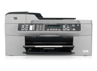 HP Officejet J5700 Series Driver