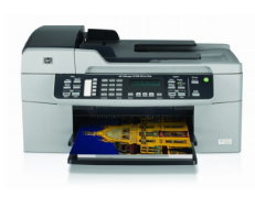 HP Officejet J5730 Driver