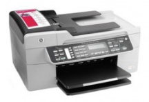 HP Officejet J5783 Driver