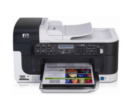 HP Officejet J6410 Driver