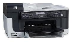 HP Officejet J6413 Driver