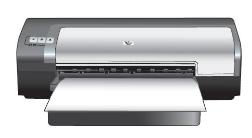 HP Officejet K7103 Driver